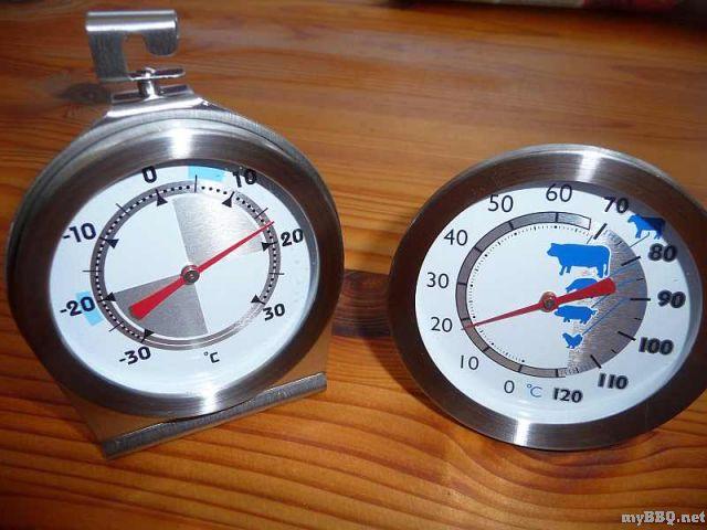 Aldi Kühlschrank Thermometer : Thermometer von aldi mybbq das forum zum grillen barbecue