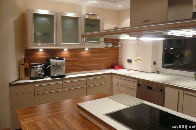 Aktion neue Küche • MyBBQ Das Forum zum Grillen