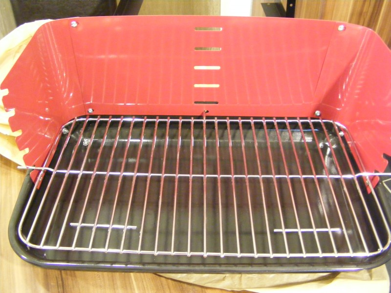 backfire universal drehspiess grill v1 0 das. Black Bedroom Furniture Sets. Home Design Ideas