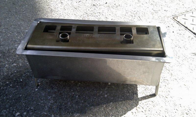 bio ethanol kamin das forum zum grillen barbecue und dutch oven cooking. Black Bedroom Furniture Sets. Home Design Ideas