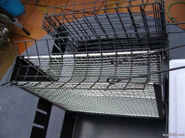 test bbq nordic vertikalgrills das forum zum grillen barbecue und dutch oven. Black Bedroom Furniture Sets. Home Design Ideas